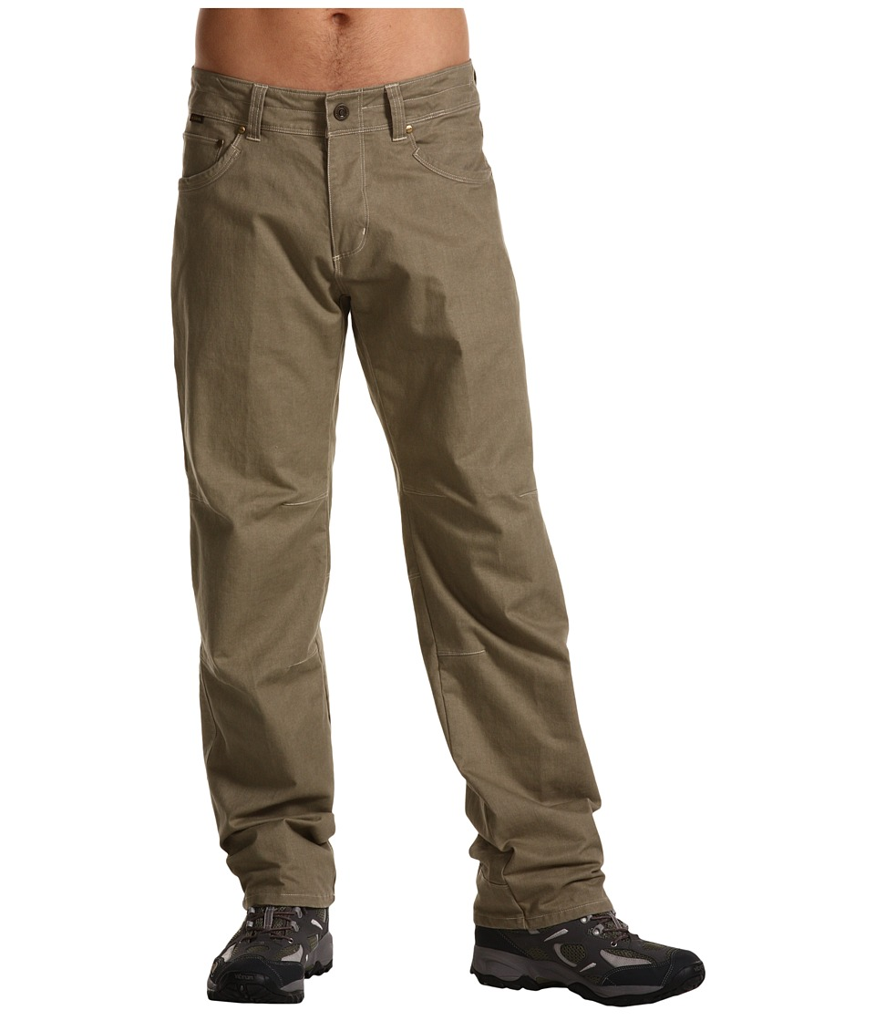 KUHL - Rydr Pant (Khaki) Men's Casual Pants