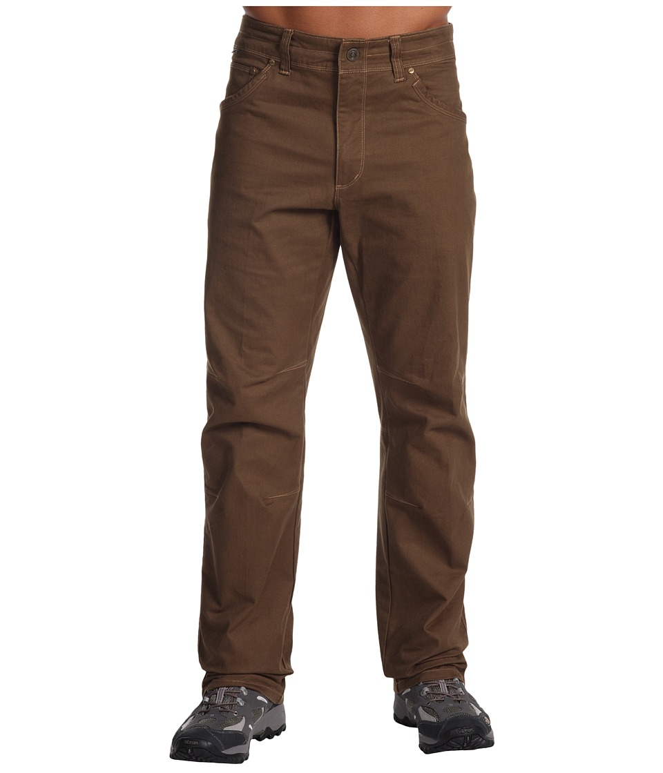 Kuhl - Rydr Pant (Brown) Men's Casual Pants