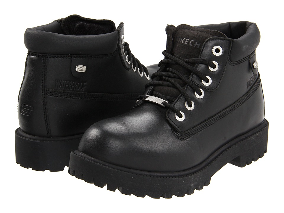 SKECHERS Verdict (Black) Men