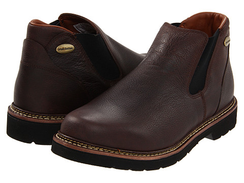 Irish Setter - Countrysider (Dark Brown Cowhide Leather) Men