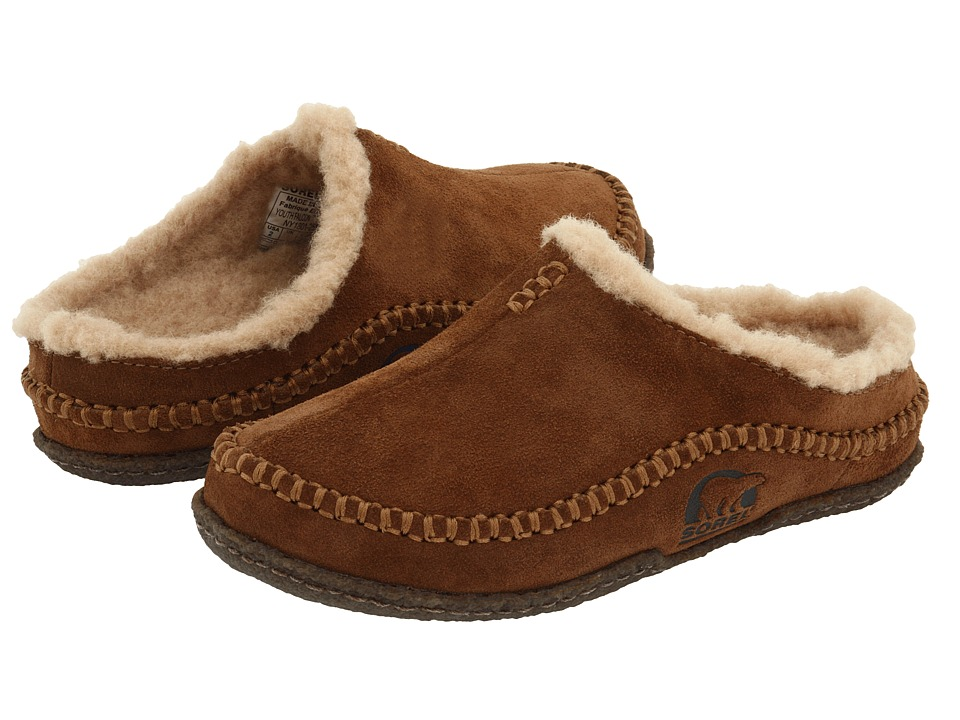 Toddler Girls Slippers