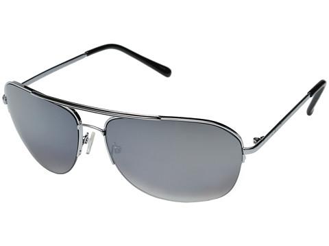 0d78d66598ef3 UPC 781268581523 - Steve Madden S066 (Silver) Fashion Sunglasses ...