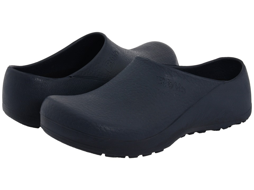 Birkenstock Professional Birki by Birkenstock (Blue) Clog Shoes