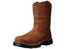 Wolverine Marauder Multishox Waterproof Steel Toe (Brown)