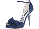 Nina Electra (New Navy Luster Satin)