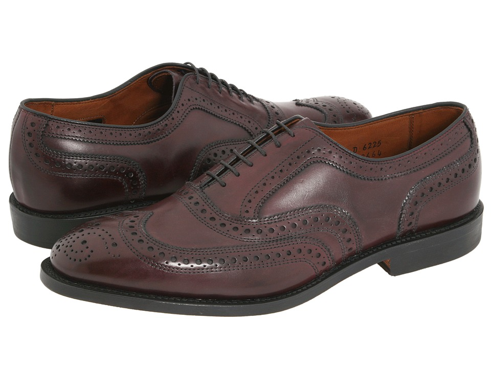Oxford - Wingtips