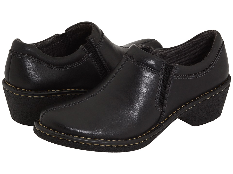 Eastland - Amore (Black Leather) Women