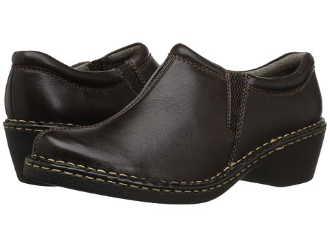 Eastland - Amore (Brown Leather) Women