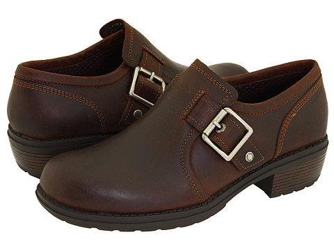 Eastland - Open Road (Brown Leather) Women's Shoes