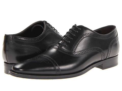 To Boot New York - Aaron (Black) Men