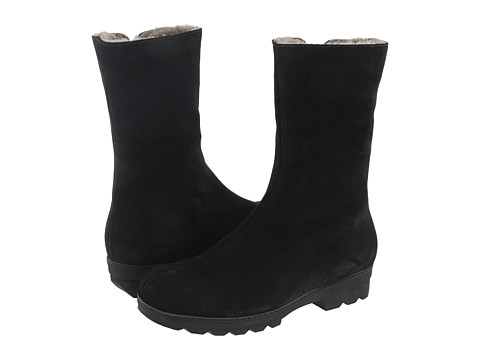 La Canadienne - Vogue (Black) Women's Cold Weather Boots