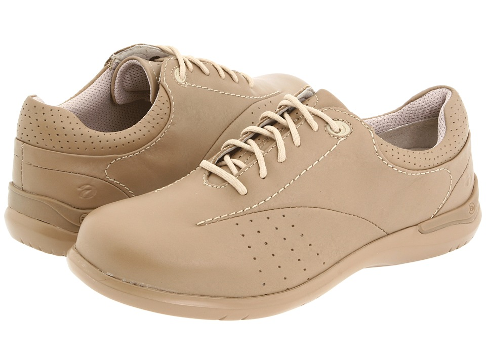 Aravon - Farren (Sand Leather) Women's Lace up casual Shoes