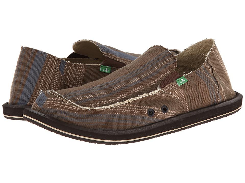 Sanuk Men's Sale Shoes