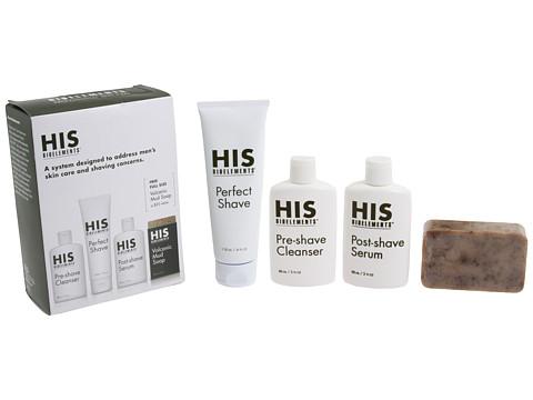 BIOELEMENTS His Bioelements Limited Edition Kit (No Color) Skincare Treatment