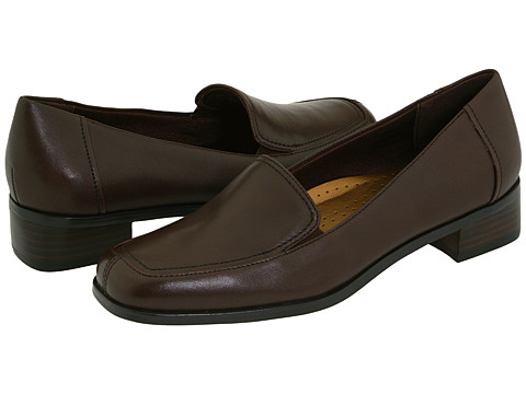 Trotters - Allison (Mocha Soft Kid) Women