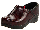 Sanita Professional Croco (Bordo Faux Croco)
