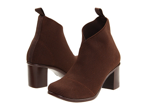 Vivanz - Camille (Brown Engraved) Women