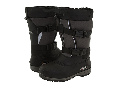 Baffin - Musher 09 (Pewter) Women's Cold Weather Boots