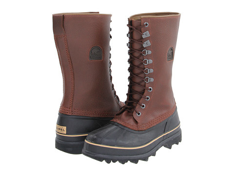 SOREL - Maverick (Brown) Men's Boots